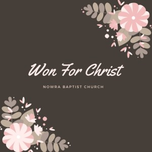 Won For Christ - Logo